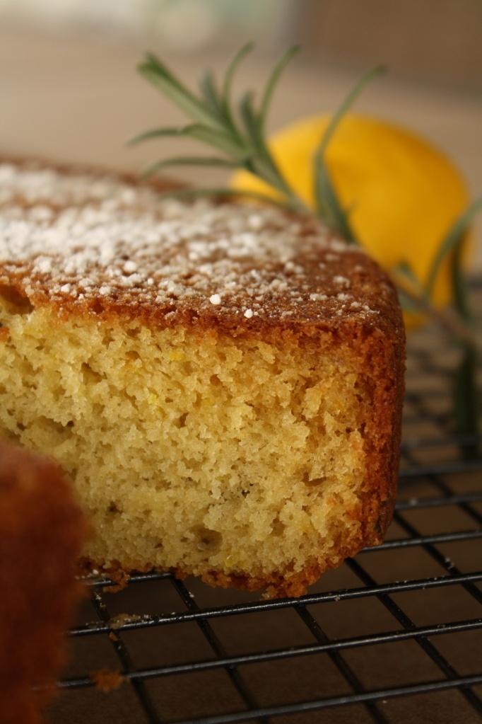 Lemon Olive Oil Cake | Desserts and Sweet Goodness | Pinterest
