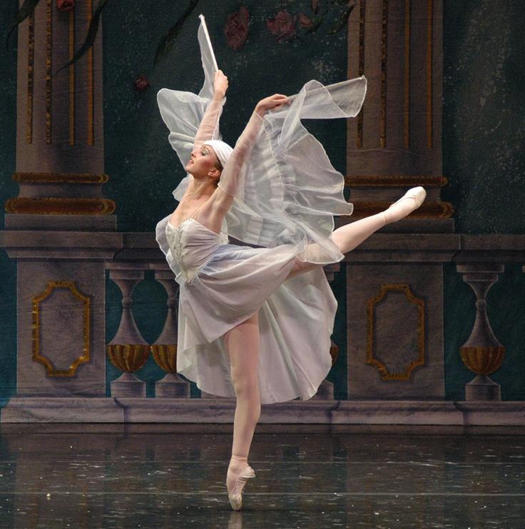 ballerinas dancing nutcracker - photo #30