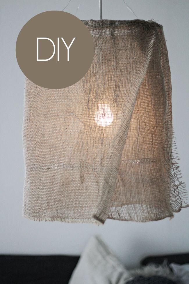 Diy Lamp Shade Lights Candles Action Pinterest