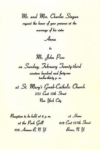 Catholic wedding invitations the wedding specialists