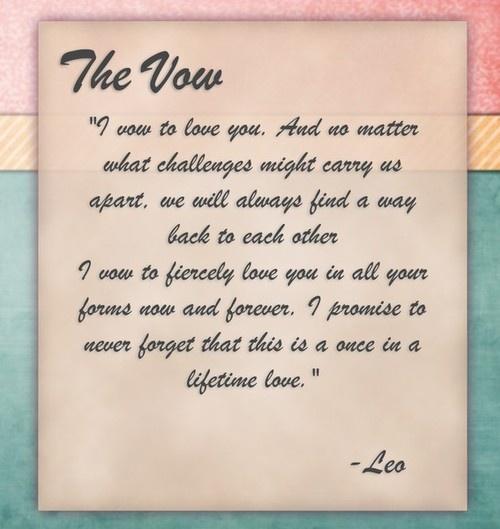 Vows Quotes QuotesGram