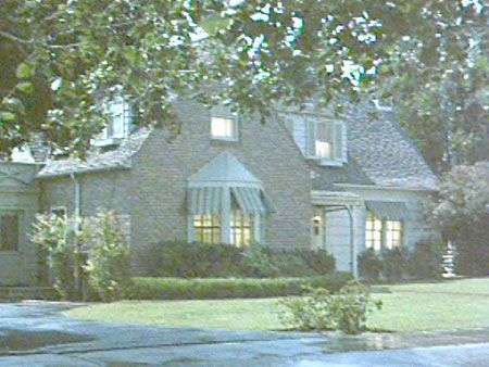 The Bewitched House Bewitched Pinterest