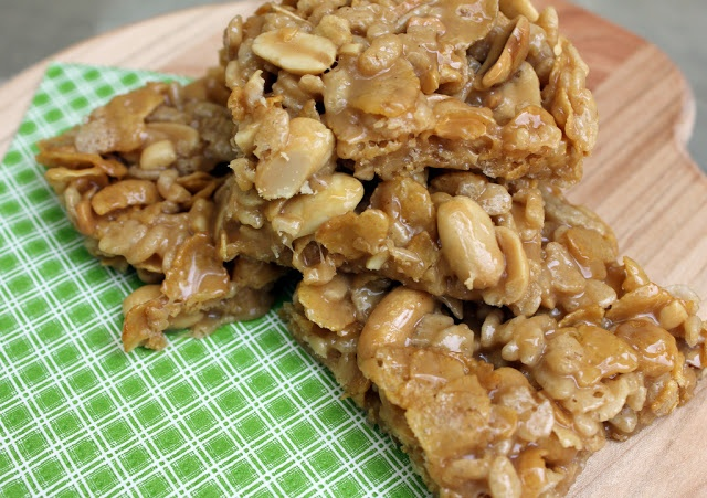 Payday Bar Cookies   Sweet Treats   Pinterest