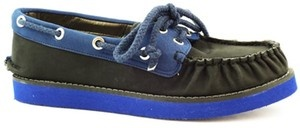 Womens boating shoes