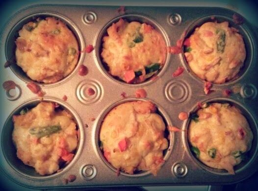 Impossibly Easy Mini Chicken Pot Pies | Recipes: Foodie | Pinterest