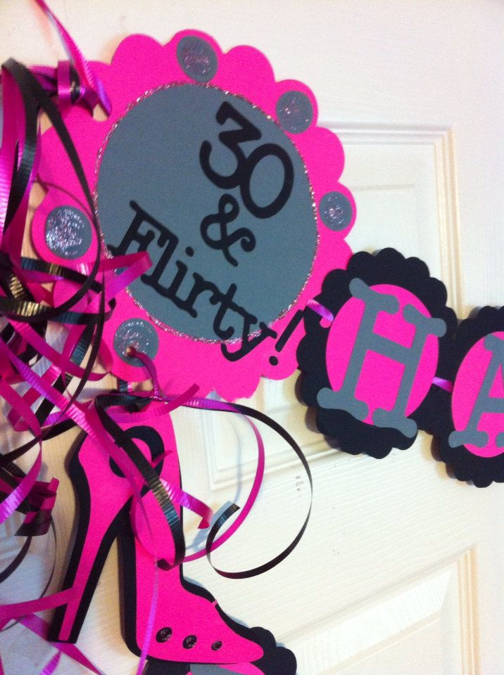 30th birthday party decorations personalization available for 30th birthday decoration ideas