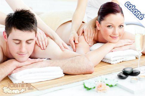 massage for women studio relax club