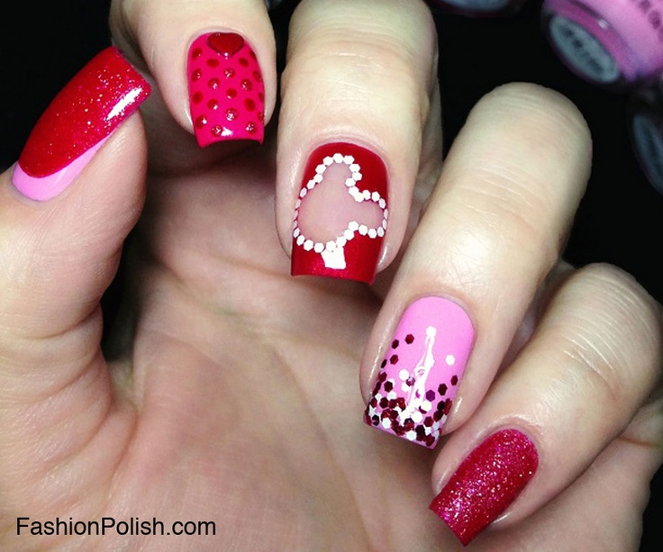 How to minnie mouse nail art apps directories