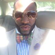 "Gospel Singer, Khare Hawkins, Rocks The Mic At ""CumFest 2013″?"