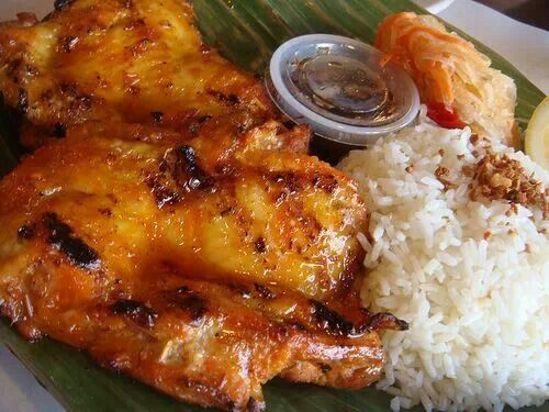 Chicken Inasal | Pinoy food & Yummy recipes | Pinterest