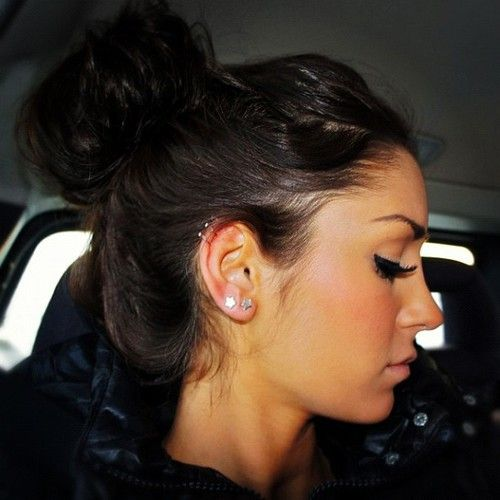 How to Get the Perfect SockBun
