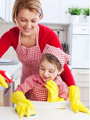 Huishouden in combinatie met kinderen