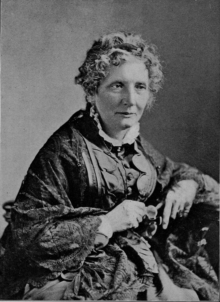 Harriet Beecher Stowe Center Gets $150,000 Preservation Grant From Federal Government
