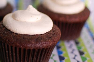 15 Chocolate Whiskey and Beer Cupcakes | And I am a baker's daughter ...