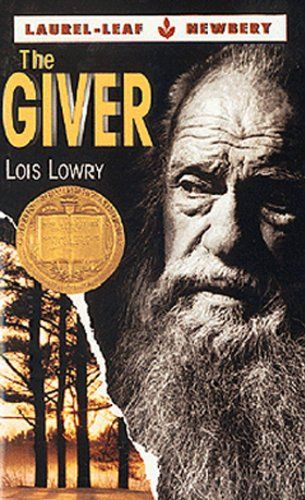 the literary hero in the giver by lois lowry The american place theatre - literature to life stage presentation of the giver by lois lowry performed by mara stephens adapted .