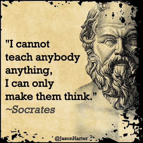 Greek philosopher and teacher, Socrates, was born on June 4, 470 BC.