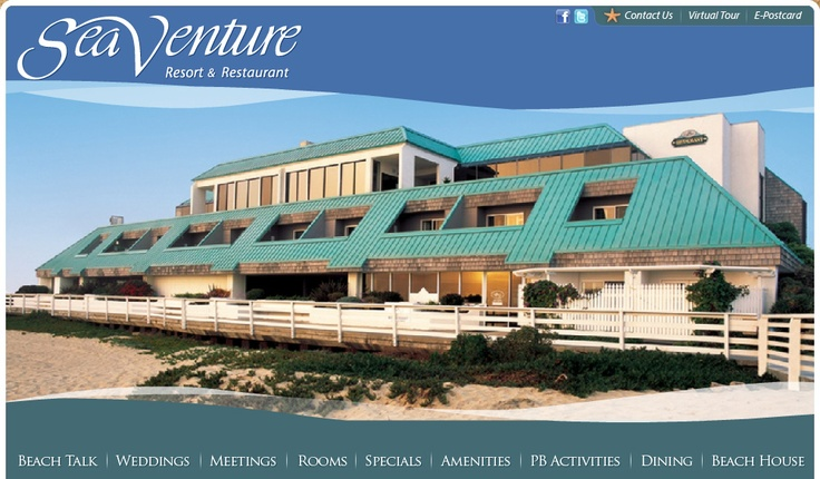 SeaVenture   A Pismo Beach Resort   My L ️VE and I...   Pinterest