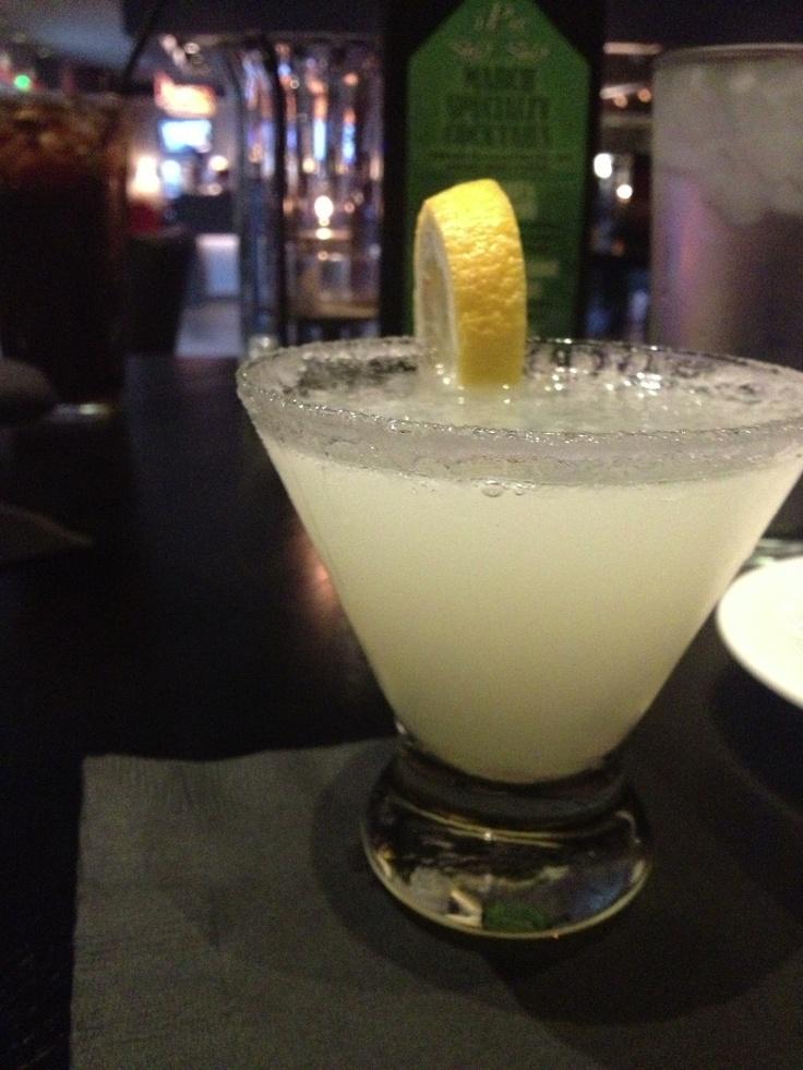 Lemon Drop: My favorite skinny cocktail! | Food & Drinks | Pinterest