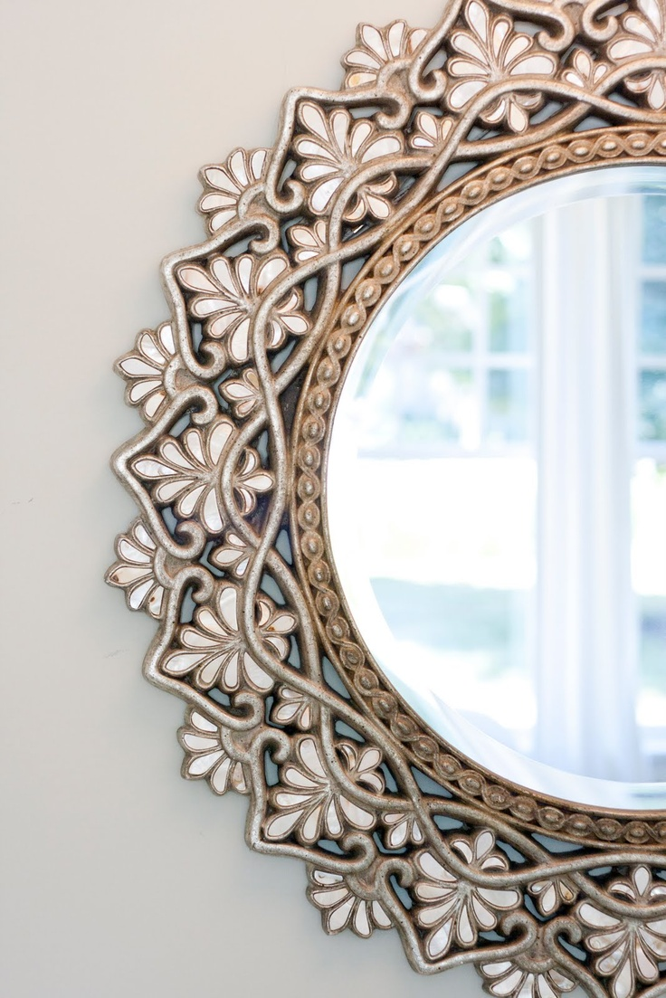 Pier 1 wall mirrors