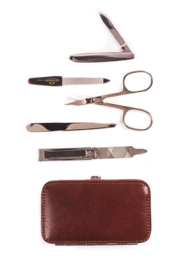 Hammann+5-Piece+Manicure+Set | Gift ideas | Pinterest