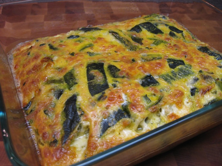 Chili Rellenos Bake | Food | Pinterest