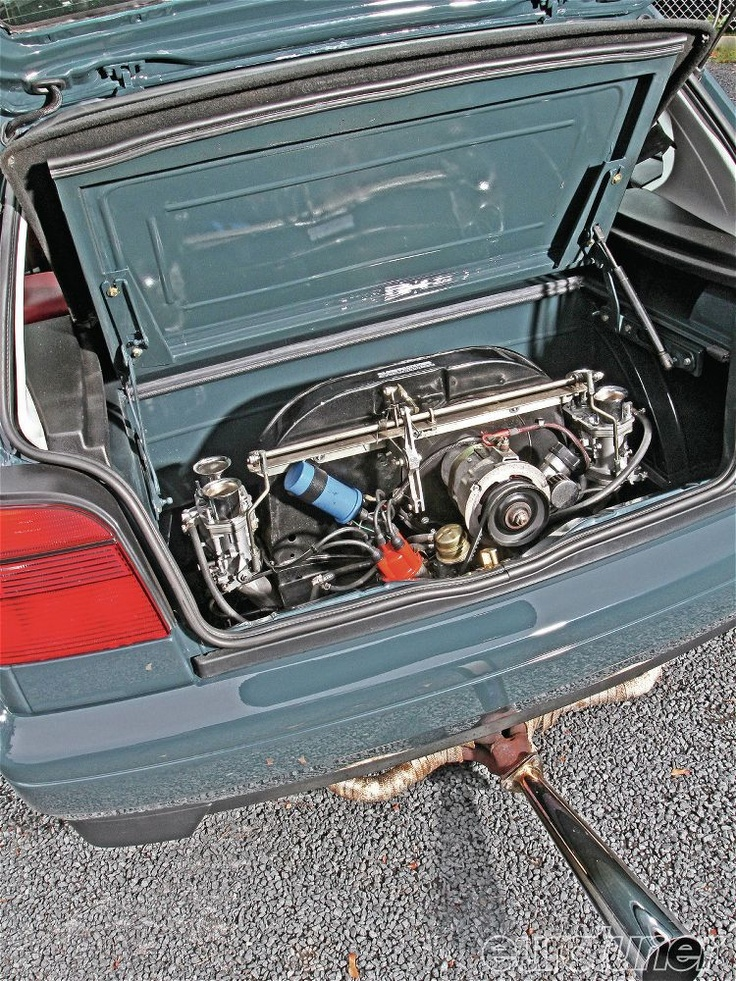 Air Cooled Rwd Vw Golf That 39 S Funny Engine Pinterest