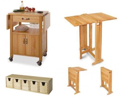 muebles auxiliares cocina  Ideas for home  Pinterest