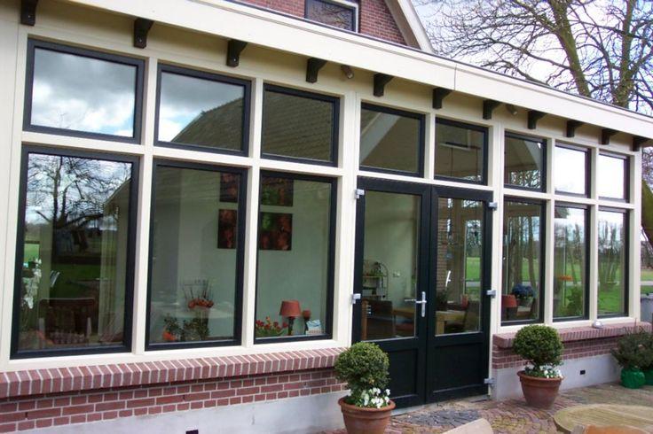 Aanbouw Keuken Serre : Serre-aanbouw-Marle.jpg Overkapping – aanbouw Pinterest