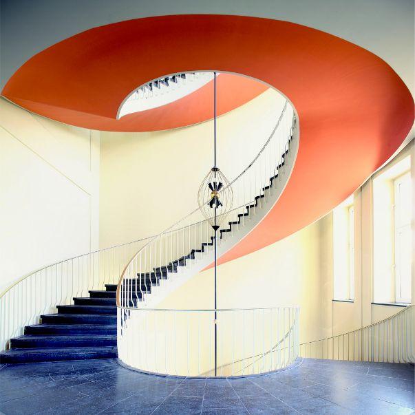 Stairs ~ by Nils Eisfeld