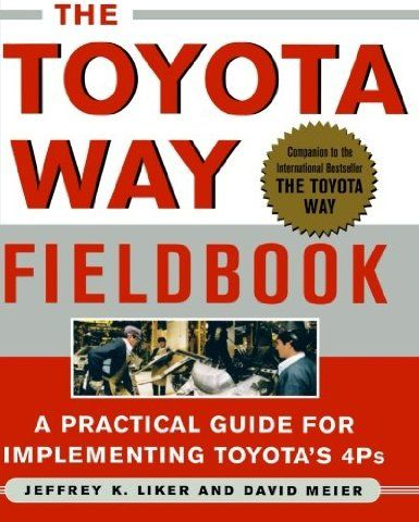 the toyota way by jeffrey k liker pdf