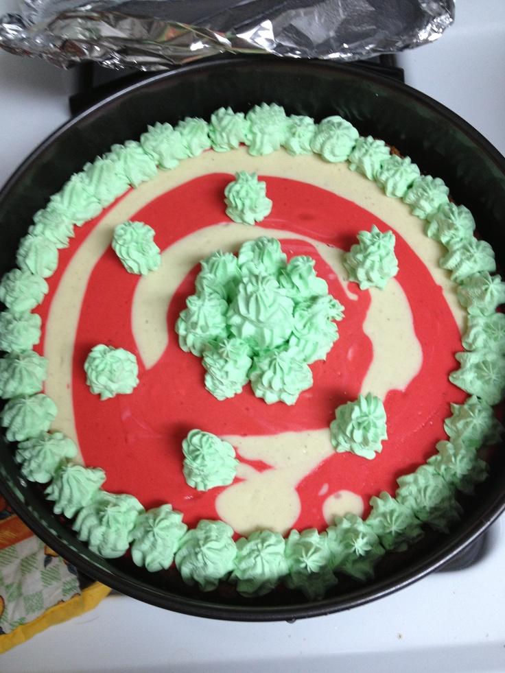 Eggnog Cheesecake III Prep: 30 min Cook: 55 min Ready In: 1 hr 25 ...