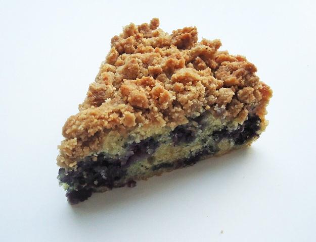 blueberry crumb cake | Yummy | Pinterest