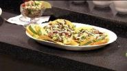 Chef Gary Mobell from the Blue Bonnet Restaurant shows us how to make Ceviche. Blue Bonnet Restaurant 457 South Broadway...