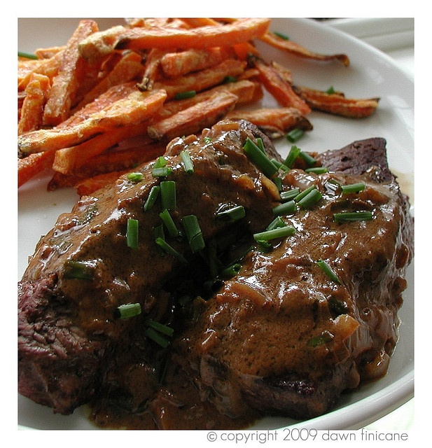 Steak Diane | Low Carb Recipes | Pinterest
