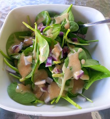 Warm Bacon Vinaigrette Dressing: Sugar Free, Gluten Free, Low Carb ...