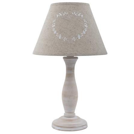 charlbury linen table lamp dunelm mill dream cottages. Black Bedroom Furniture Sets. Home Design Ideas