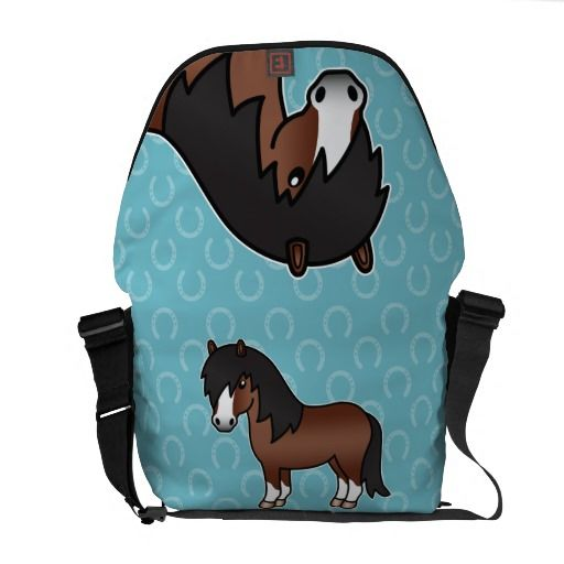 Brown Bag Cartoon