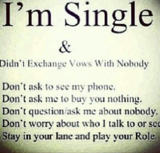 quotes for single this valentines day