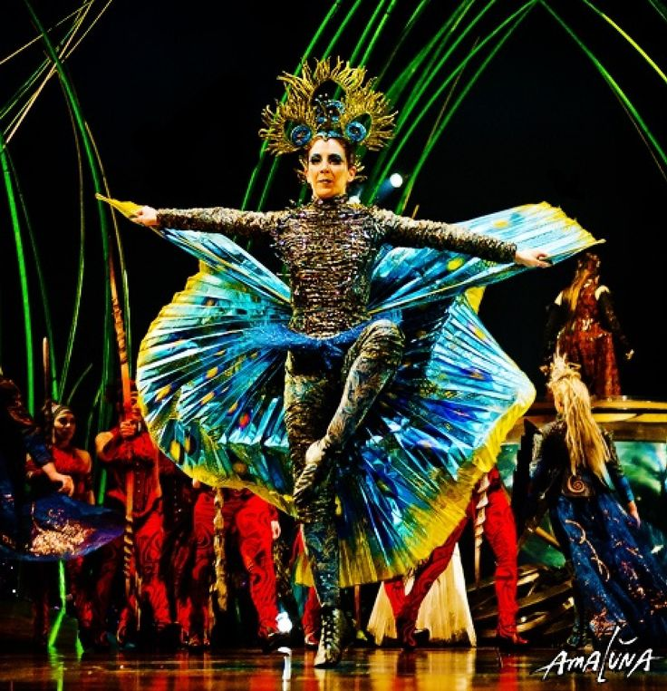 Full list of Cirque du Soleil shows in Las Vegas and worldwide. Search here for great tickets to our shows!