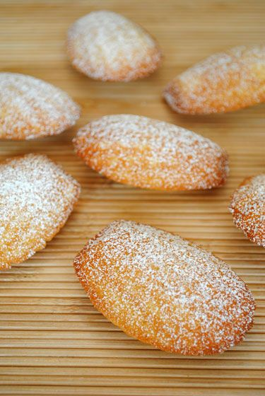 spice madeleines toasted coconut caramel and milk chocolate madeleines ...