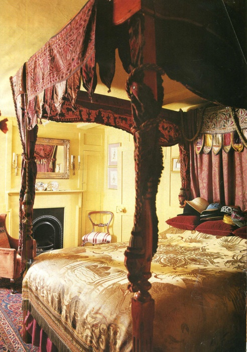 Bohemian Bedroom BoHo Pinterest
