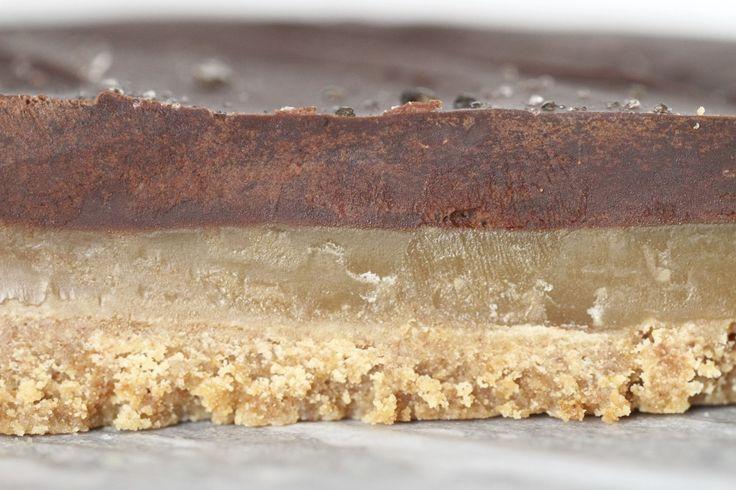 Chocolate Coffee Graham Crackers Recipe — Dishmaps