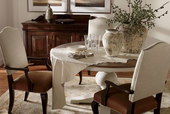 interiors ethan allen vintage dining room ethan allen furniture