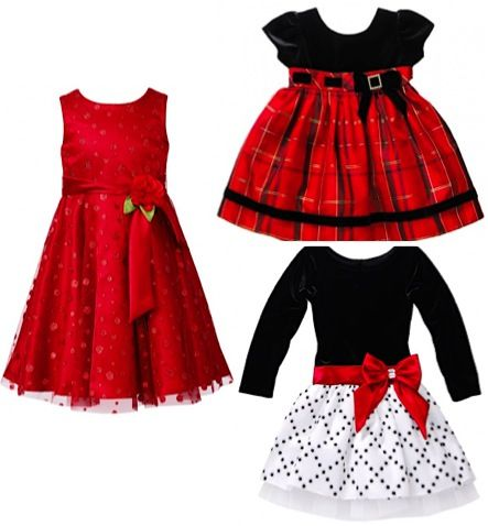 Youngland Holiday Dresses 25