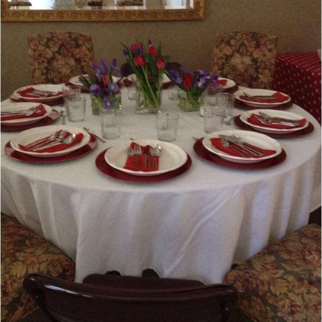 valentine day dinner dc