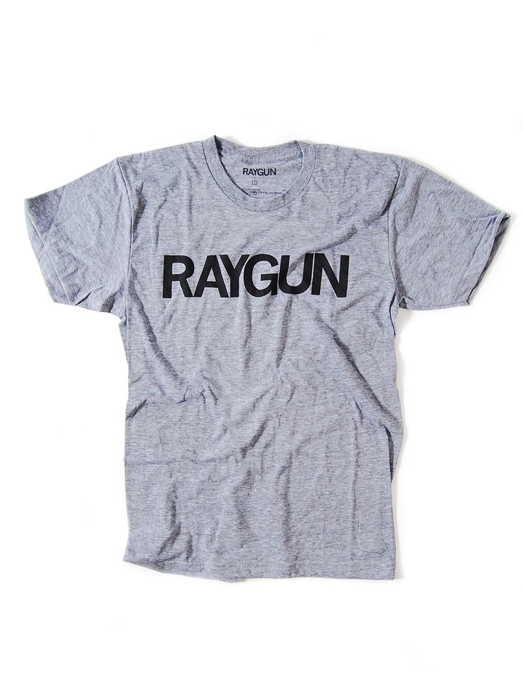 from everyone s favorite Des Moines based clothing store. RAYGUN. $19