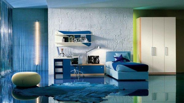 Elegant teen bedroom design favorite places spaces for Classy teenage bedroom ideas