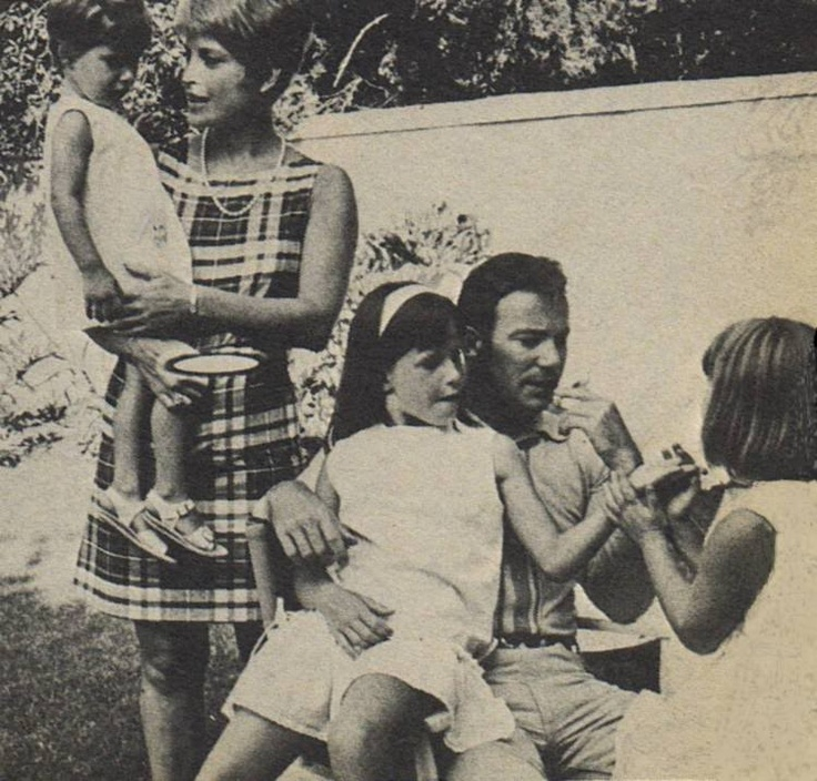 william shatner with family william shatner pinterest