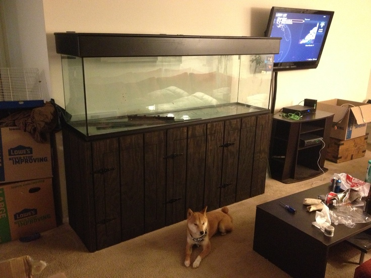Fish tank stand 125 gallon 125 gallon fish tank with for 125 gallon fish tank for sale
