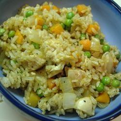 ... fried rice ii fried rice ii recipe yummly chinese chicken fried rice